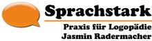 Sprachstark - Praxis für Logopädie - Jasmin Radermacher